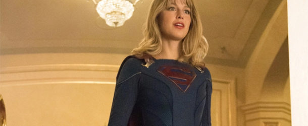 supergirl 501 event horizon kara
