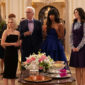 The Good Place sets up its final season in A Girl From Arizona, but the two-parter doesn't have much for Jason and Tahani to go off of.
