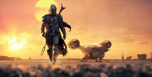 The Mandalorian, the first live-action Star Wars television series, has finally arrived. Does the series help expand the Star Wars Universe? Is this the series fans have been waiting for?