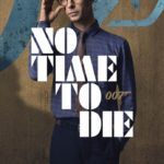 No Time to Die Ben Whishaw