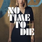 No Time to Die Lea Seydoux