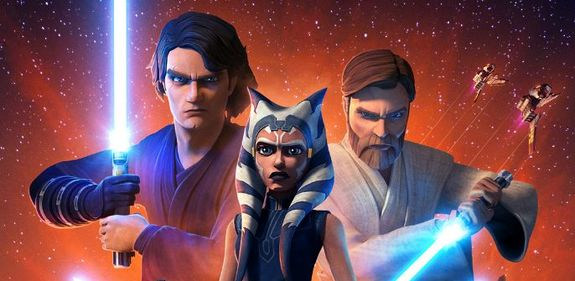 Disney has dropped a trailer for the final season of Star Wars: The Clone Wars, airing on Disney+ on February 21, 2020. Watch it here.