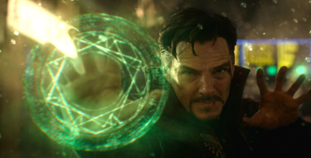 Scott Derrickson has departed Doctor Strange in the Multiverse of Madness. We here at With An Accent have a few suggestions for new directors.