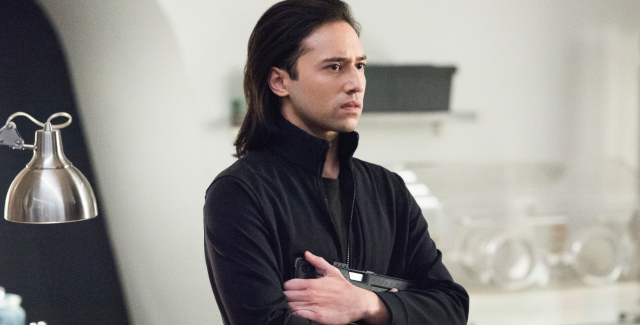 """Supergirl confronts the universe's changes in """"The Bottle,"""" which also features several powerful performances from Jesse Rath."""