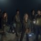 The Walking Dead returned with a midseason premiere that spent most of the time in the dark with some important character moments and a provocative development between Alpha and Negan. […]