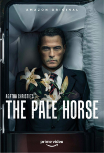 The Pale Horse Agatha Christie