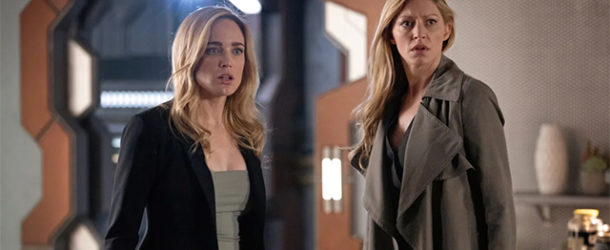 legends of tomorrow 502 miss me review