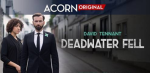 Deadwater Fell acorn