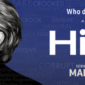 Hulu is releasing its four-part docuseries on the life and legacy of Hillary Clinton on March 6. The special documentary is directed by filmmaker Nanette Burstein, who had to go […]