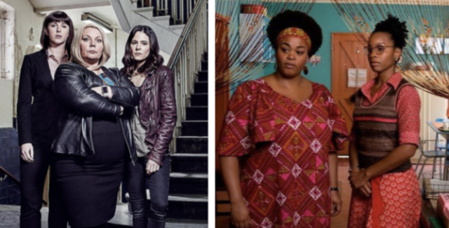 As Women's Month 2020 comes to a close, I thought I would pay tribute to eight female-led British detective dramas. These series all feature a woman as the lead detective […]