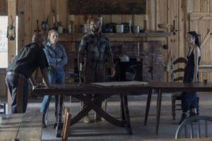 The Walking Dead, S10 Ep10 - Stalker