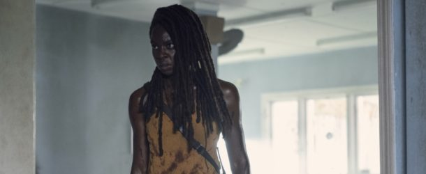 The Walking Dead, S10 Ep13 - What We Become