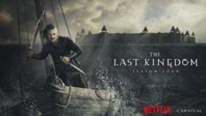 The Last Kingdom S4