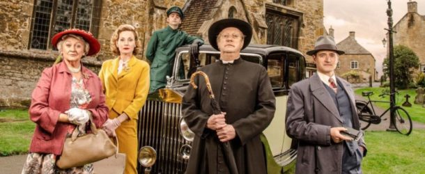 Binge-worthy British Detective Dramas part 1