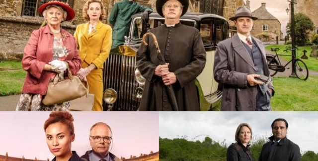 Nothing helps me while away the days than a good old whodunnit. Murder mysteries, especially in quaint little villages, have become the staple of British television and countless iterations of […]