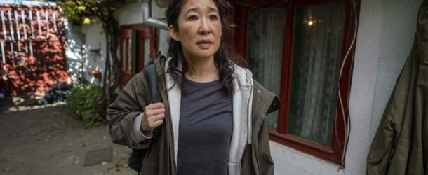 Killing Eve, S3 Ep4 - Still Got It