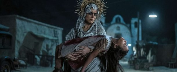 Penny Dreadful: City of Angels, S1 Ep4 - Josefina and the Holy Spirit