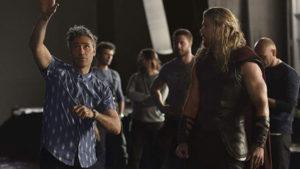 Taika Waititi Thor Ragnarok