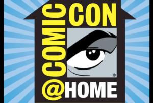 Comic-Con @ Home 2020
