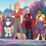 She-Ra and the Princesses of Power S5 Poster