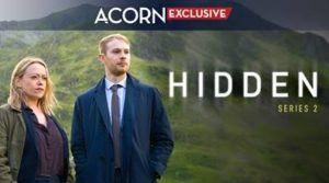 Hidden Season 2