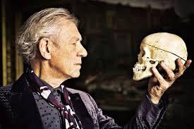 Ian McKellen Hamlet