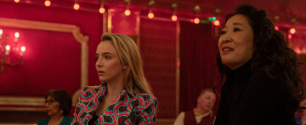 Killing Eve, S3 Ep8 - Are You Leading or Am I?