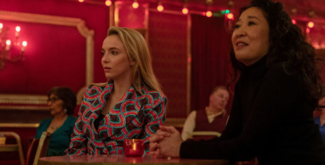 Killing Eve concluded its third season with a lackluster finale that saw Eve and Villanelle seemingly decide to part ways only to hesitate at the last moment. And while they […]