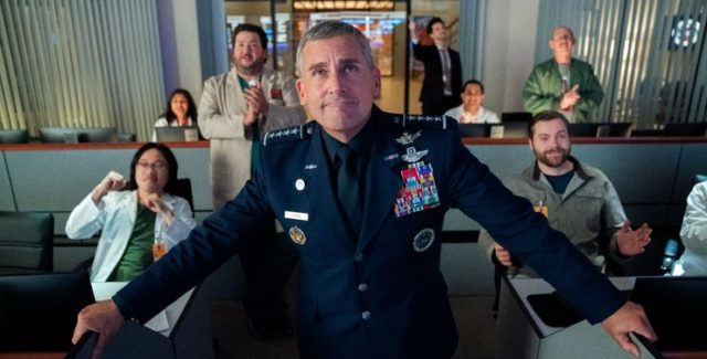 Space Force is the newest comedy from Netflix that, despite all its lofty ambitions, tragically fails to launch. This is the latest project from Greg Daniels and Steve Carrell so […]