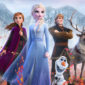 Disney has dropped the official trailer for 'Into the Unknown: Making Frozen 2'. The original six-part docuseries will premiere on Disney+ on June 26th.