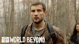 The Walking Dead: World Beyond trailer