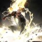 Dwayne Johnson gave fans their first look at Black Adam at DC FanDome with some exclusive concept art.