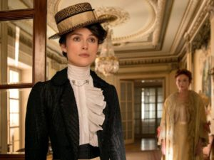 Keira Knightley to star in The Essex Serpent