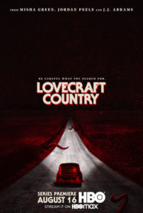 Lovecraft Country poster 1