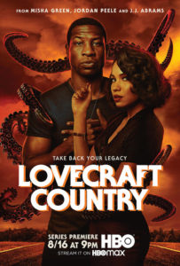 Lovecraft Country poster 2