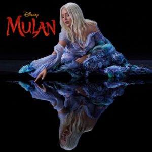 Reflection Mulan 2020