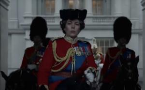 The Crown season 4 teaser