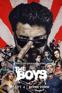 The Boys S2 Amazon