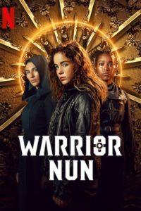 Warrior Nun renewed
