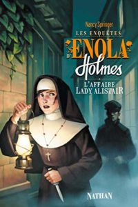 Enola Holmes as Sister of the Streets