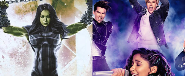 pop a la carte 122 she-hulk