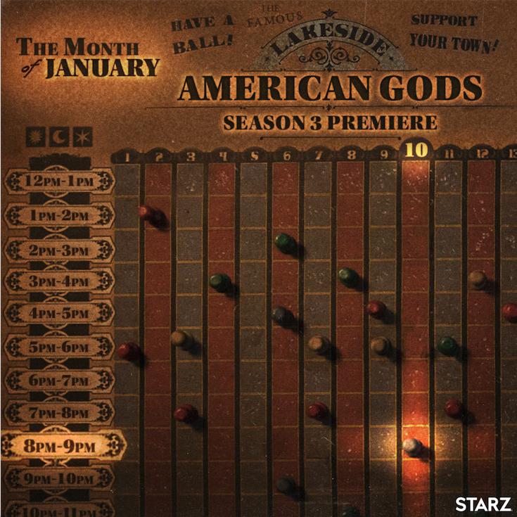 American Gods s3