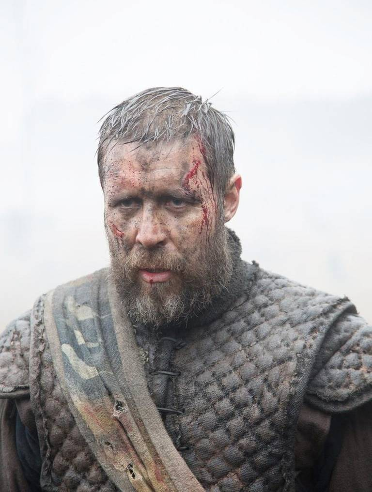 Paddy Considine for Game of Thrones prequel