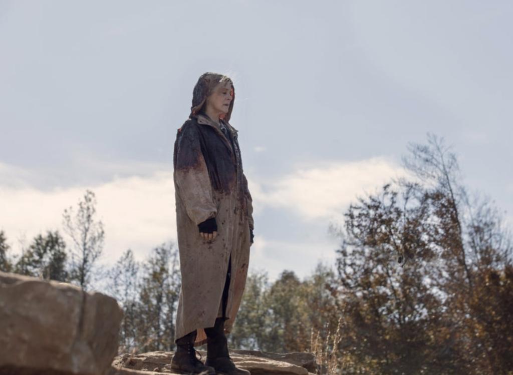 The Walking Dead S1016