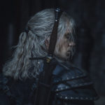 The Witcher S2 Geralt