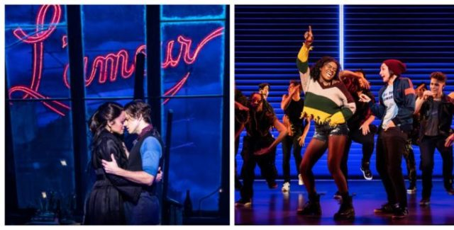 The full list of this year's Tony Awards has been revealed with the musicals Jagged Little Pill and Moulin Rouge! and the play Slave Play garnering the most nominations. The […]