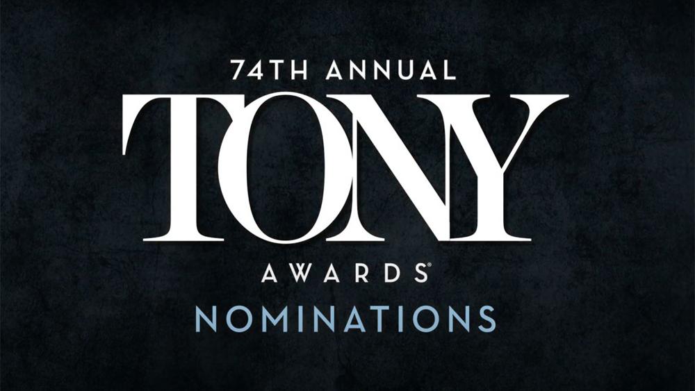 Tony Awards 2020
