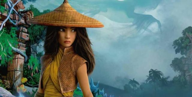 Disney has revealed the first official teaser trailer for Raya and the Last Dragon. In the trailer, we're introduced to Raya, her sidekick Tuk Tuk, and told why she has […]