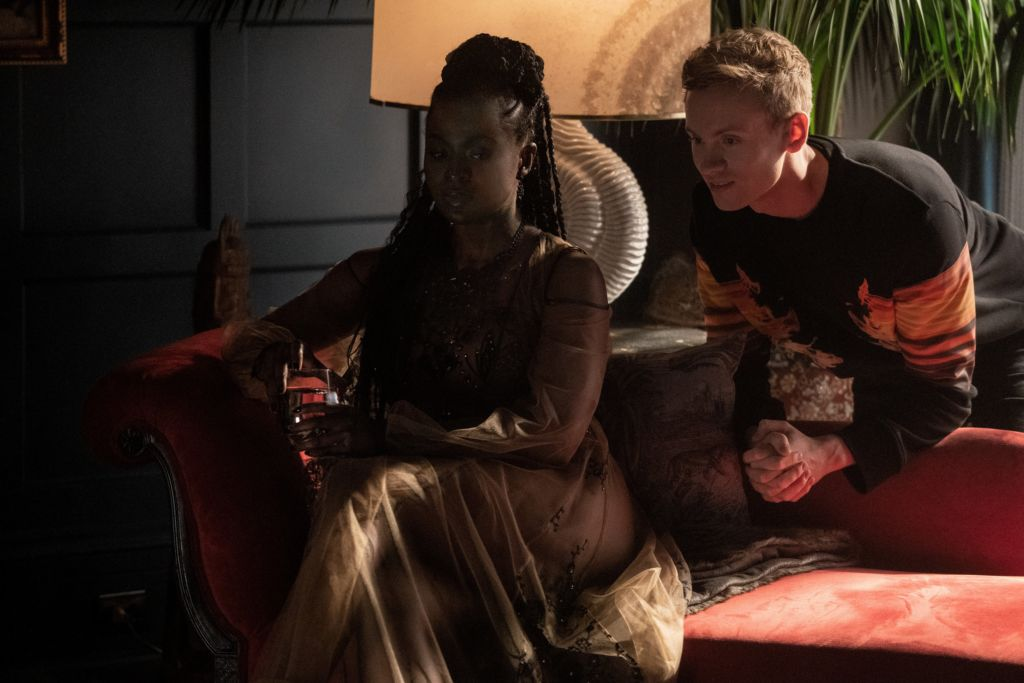 American Gods, S3 Ep1 – A Winter's Tale