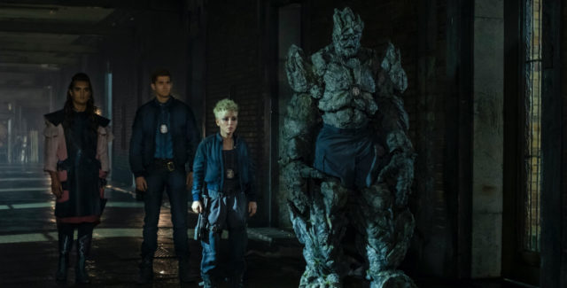 The Watch picks up in its second episode already with a major character death and the team properly investigating the mysterious case, now involving the appearance of a legendary dragon. […]